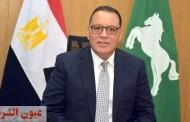 محافظ الشرقية : الموافقة على إستكمال أعمال رفع كفاءة وإزدواج طريق الزقازيق / أبوكبير