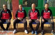 22 لاعباً في قائمة الشرقية لمواجهة منوف في الدوري