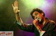 تدهور الحالة الصحية للفنان محمد منير ونقله لمستشفى في 6 أكتوبر