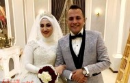 أجمل التهاني القلبية بمناسبة الزفاف السعيدة