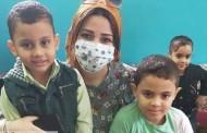 جمعية بناة المستقبل بالشرقية تتبنى مبادرة