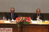 جامعة الزقازيق تحتفل باليوم العالمي لمكافحة الفساد بحضور رئيس هيئة الرقابة الإدارية بالشرقية