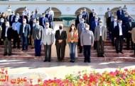 نائب رئيس جامعة الزقازيق تشارك في اللقاء السنوي للقيادات الجامعية المصرية الذي تنظمه هيئة فولبرايت الأمريكية