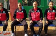23 لاعباً في قائمة الشرقية لمواجهة منوف في الدوري