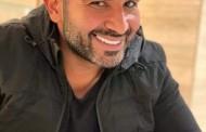 """أحمد سعد عن خطيبته علياء البسيوني: """"أنا بشوف نجاحي فى عينيها"""""""