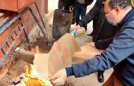 تموين الغربية يكثف حملة للتصدي لجشع التجار