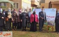 جامعة الزقازيق توجه قافلة طبية وخدمية إلي دار بسمة للإيواء ضمن فعاليات مهرجان البيئة الثامن عشر