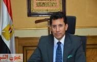 وزير الرياضة يطمئن على بعثة الإسماعيلي بالمغرب... ويتمنى للفريق الفوز والتأهل لنهائي بطولة الأندية العربية