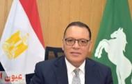محافظ الشرقية : الرقعة الزراعية مستقبل مصر الغذائي