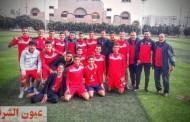 فريق الشرقية مواليد 2005 يحقق فوز كبير على فريق العصلوجى في ثانى مبارياته بدورى المنطقة