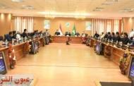 محافظ الشرقية ووكيل وزارة الشباب والرياضة يلتقيان بأعضاء برلمان الشباب..والمحافظ يُعلن عن تنفيذ 265 مشروع بتكلفة 24 مليار و263 مليون جنيه
