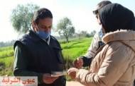 شركة مياه الشرب والصرف الصحى بالشرقية تطلق حملة توعية وزيارة ميدانية للوحدات الصحية بفاقوس