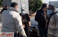 تغريم 67 مواطن لعدم إرتداء الكمامة الواقية في حملات دورية لمتابعة تطبيق الإجراءات الإحترازية لمجابهة كورونا بالشرقية