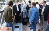 محافظ الشرقية يُشدد على سرعة الإنتهاء من الأعمال الجارية بالمرحلة الثالثة للممشى السياحي بمدينة الزقازيق