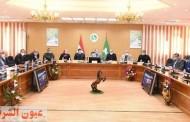 محافظ الشرقية : تطوير 41 قرية بمركز الحسينية ضمن المبادرة الرئاسية حياة كريمة