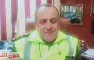 مدير إدارة مرور الشرقية يتفقد وحدة مرور العاشر من رمضان الجديدة