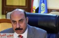 بدء مشروع إحلال وتجديد شبكات الصرف الصحى بطريق كورنيش النيل ضمن خطة محافظة أسوان