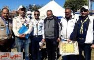 مركز شباب منشأة رضوان بأبو كبير يفوز بالمركز الأول على مستوي الجمهورية في مسابقة التميز الكشفي2021