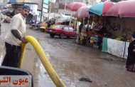 محافظ الشرقية يُعلن رفع درجة الإستعدادات لمواجهة موجة عدم الإستقرار في الأحوال الجوية