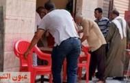 غلق وتشميع 12 مقهي مخالف لتعليمات الحماية من فيروس كورونا بالشرقية