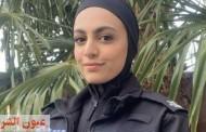 انجلترا تقرر ضم النساء المسلمات لجهاز الشرطة عن طريق حجاب تجريبي