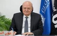 وفاة الدكتور خالد عبد الباري رئيس جامعة الزقازيق السابق