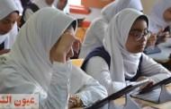 طلبة محافظة الدقهلية.. يشعرون بالإحباط نتيجة عطل السيستم الخاص بالإمتحانات