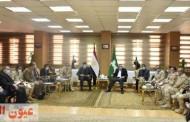 محافظ الشرقية يعقد إجتماعاً لمتابعة خطة التطوير النهائية لقرى مركز الحسينية تنفيذاً للمبادرة الرئاسية