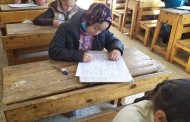 156 ألف طالب وطالبة في الصف الرابع الإبتدائي و130 ألف في الأول الإعدادي أدوا الامتحانات بالشرقية