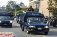 السجن المشدد 3 سنوات لـ 8 من أعضاء الجماعة الإرهابية بالشرقية