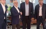 رسمياً.. فينجادا مديراً فنياً لاتحاد الكرة المصري