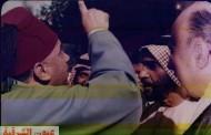 بصور عيون الشرقية الان مع عائلة المداح والفنان الشعبي الراحل محمد الشوبكي-