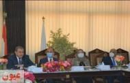 مجلس جامعة الزقازيق يقرر صرف 750 جنيه مكافأة بمناسبة قرب حلول عيد الفطر المبارك