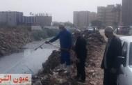 صحة الشرقية: إستمرار أعمال التطهير المكثفة بالمنشآت الصحية وغير الصحية