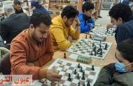 إختتام فعاليات البطولة الدولية للشطرنج بمكتبة مصر العامة
