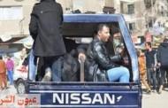 القبض علي صيدلي بحوزته 32 ألف أمبول مخدر ممنوع تداوله