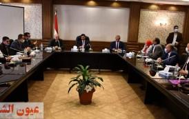 وزير الشباب والرياضة يلتقي بمديري مراكز التعليم المدني والمنتديات الشبابية وبيوت الشباب