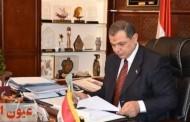 القوي العاملة التفتيش علي 514 منشأة و تعيين 82 شاباً بكفر الشيخ