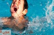 العثور علي طفلين غرقاً بترعة الفدادنة بفاقوس