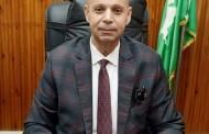 مسعود يثمن الصحة بالشرقية والقيادات السياسية بمناسبة اليوم العالمي للصحة