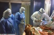 جهود مكثفة من العلاج الطبيعي لخدمة مرضى العزل بالشرقية
