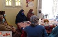 ندوة تثقيفية صحية بثقافة ابوحماد