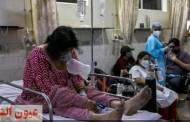 الهند تقرر تمديد إغلاق العاصمة نيودلهي.. والرئيس السيسي يرسل مستلزمات طبية لمواجهة إنتشار كورونا