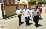 محافظ الشرقية يتفقد شوارع مدينة فاقوس ويشدد على تكثيف أعمال النظافة وسرعة الإنتهاء من أعمال الرصف والتجميل