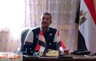 وفاة رئيس الوحدة المحلية بمنشأة رضوان..والمحافظ ورئيس مدينة أبوكبير ينعيان الفقيد