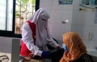صحة الشرقية تستمر في تقديم الخدمات الطبية للسيدات بالمبادرة الرئاسية لصحة المرأة