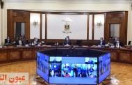 رئيس الوزراء يستعرض خطط تطوير الريف المصرى