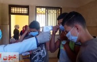 جهود مكثفة للتطهير ومتابعة الإجراءات الإحترازية بالمدارس خلال إمتحانات الثانوية الأزهرية بالشرقية