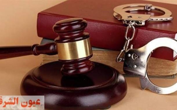 السجن المشدد ٥ سنوات لسائق وعامل لاتجارهما في المواد المخدرة بالشرقية