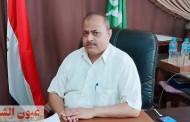 رئيس مركز ومدينة كفر صقر : تغطية مصرف أبو ياسين بطول٣٥٠ متر وترعة حمورية بطول ٣٤ متر بتكلفة ٧٧٩ ألف جنيه